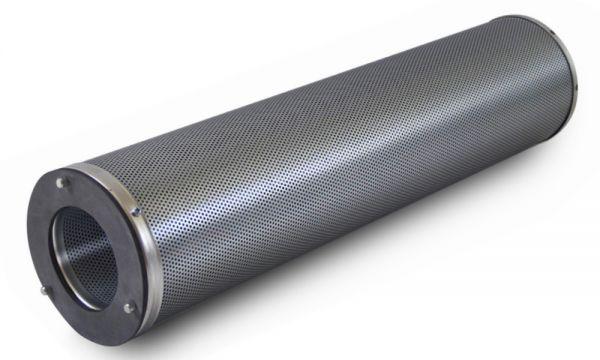 145 x 600 mm Aktivkohle-Patrone