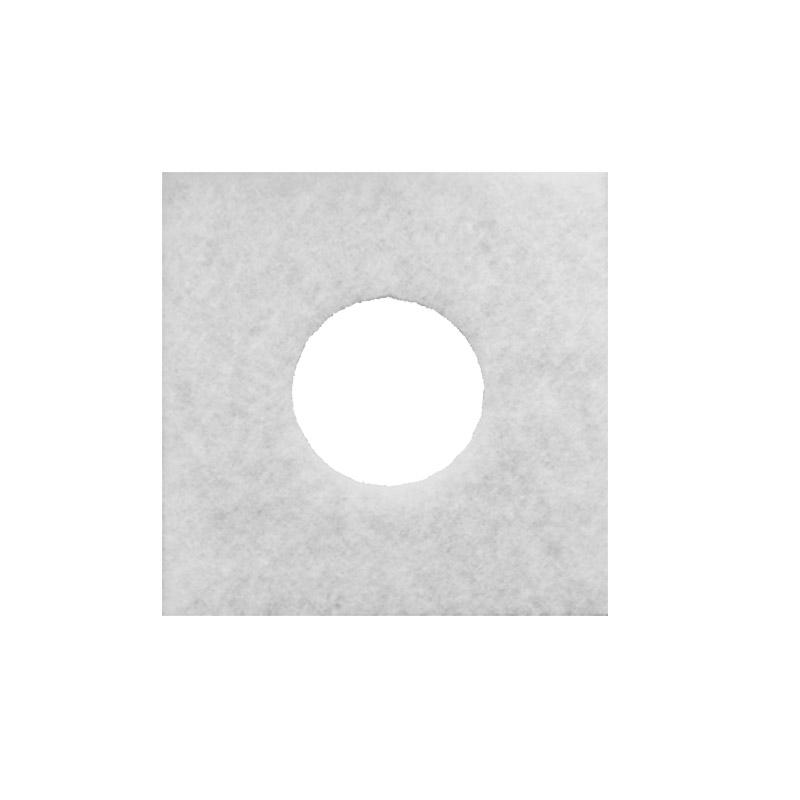100 x Ersatzfilter 135 x 135 mm Filter Staubfilter für Maico Lüfter ZF 60//100